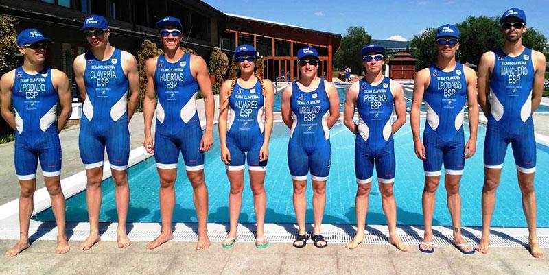 Team Clavería